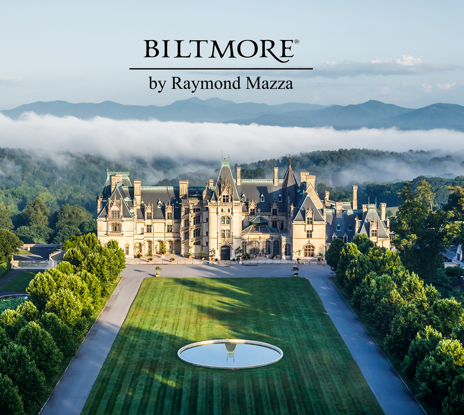 Biltmore by Raymond Mazza (Coming Soon)