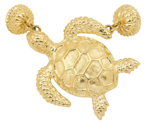 Sea Turtle Magnetic Enhancer